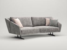 Nikita 3-Seater Special Sofa