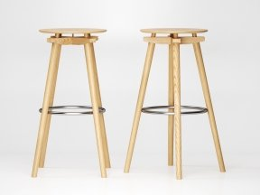Bar Stool CC