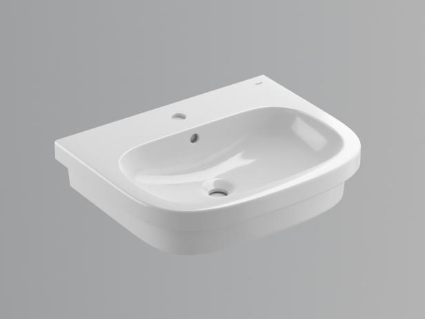 Eurosmart Countertop Basin 60 Set 4