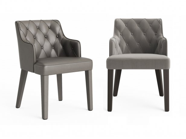 Royale Capitone Chair 1