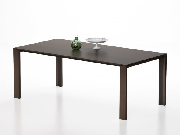 Naia Extendable Dining Table 2