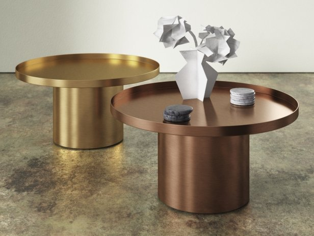 Molly Coffee Table 1