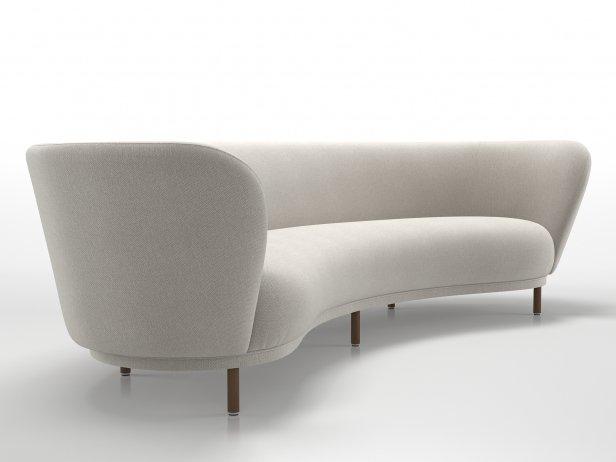 Dandy 4-Seater Sofa 2