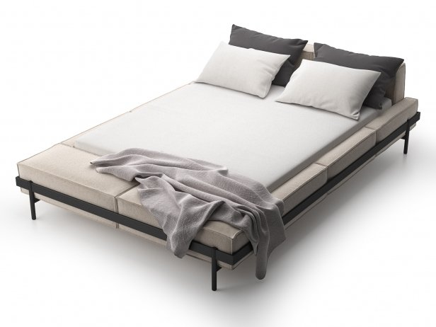 DS-1121/152 Bed 4