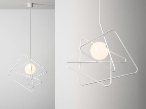 Inciucio Pendant Lamp 4