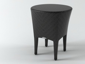 Tango side table