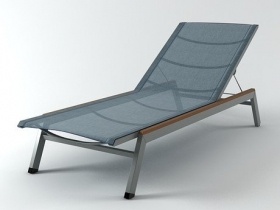 Equinox lounger