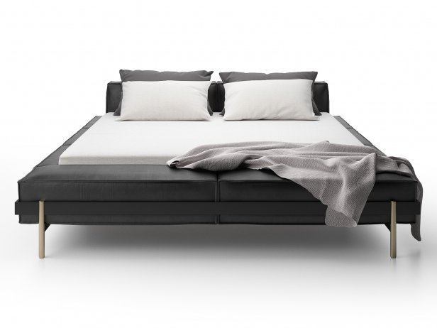 DS-1121/180 Bed 1