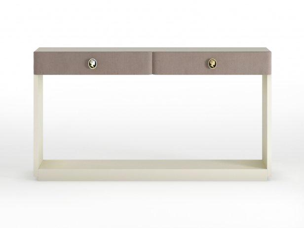 Jasmine Console Table 2
