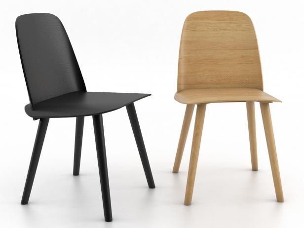 Nerd Chair 2