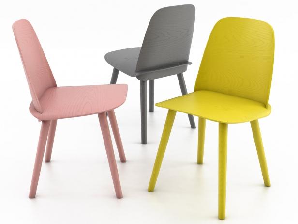 Elegant Nerd Chair 1