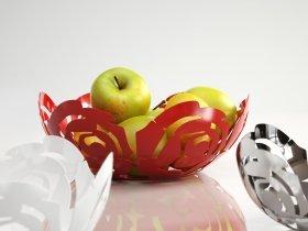 La Rosa Fruit Bowl