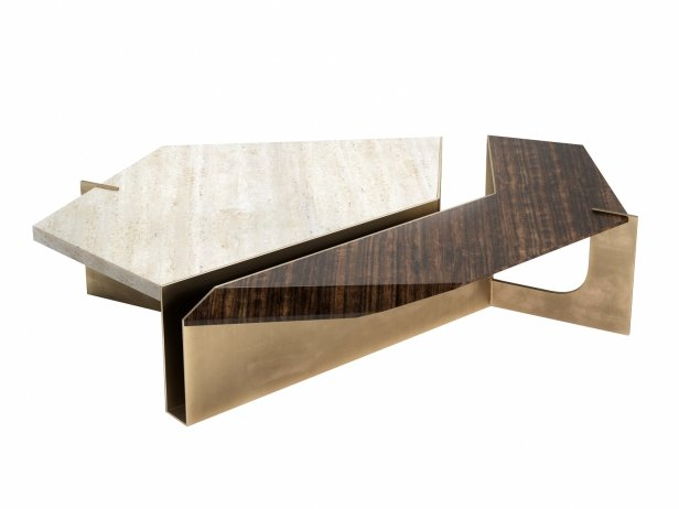Stratos Coffee Table 1