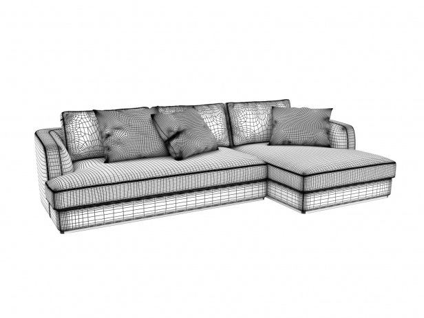 Barrett Sofa Comp01 4