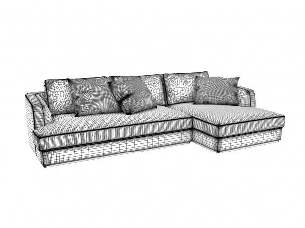 Barrett Sofa Comp01 4