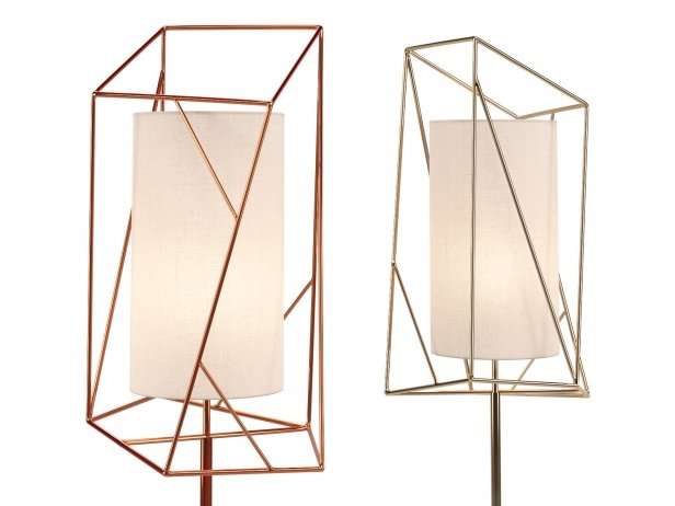 Star Floor Lamp 2