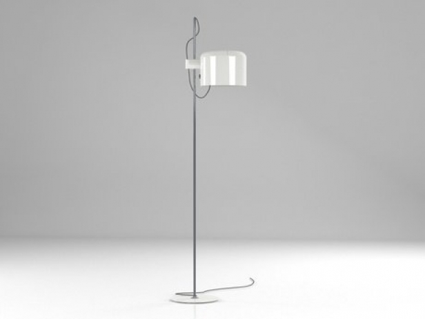 Coupe Floor Lamp 4