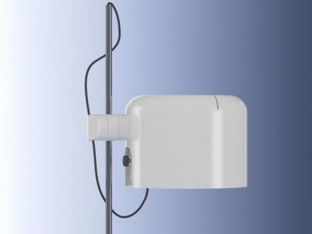 Coupe Floor Lamp 6