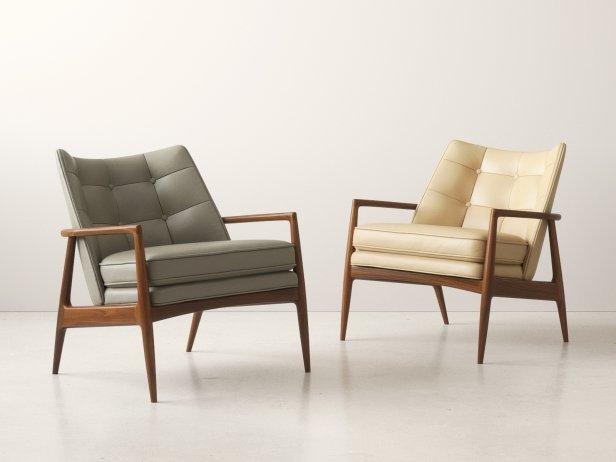 Draper Lounge Chair 3