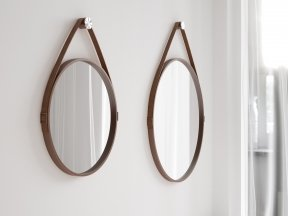 George Wall Mirror