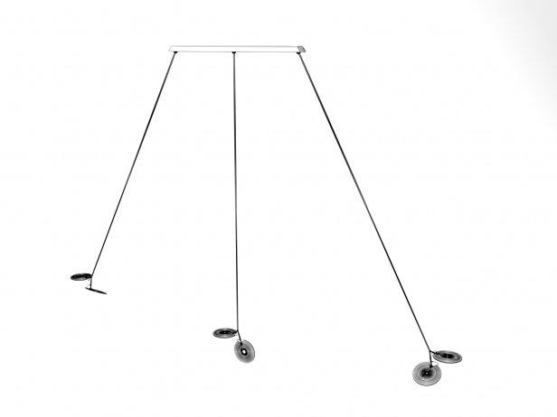 Oyo D 3 18 Ceiling Lamp 2