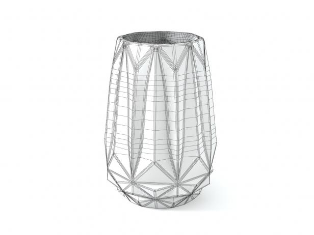 Set of vases 02 6