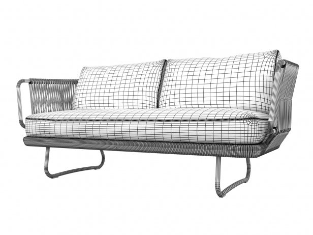 Babylon Sofa 6