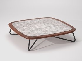 Rivera Coffee Table