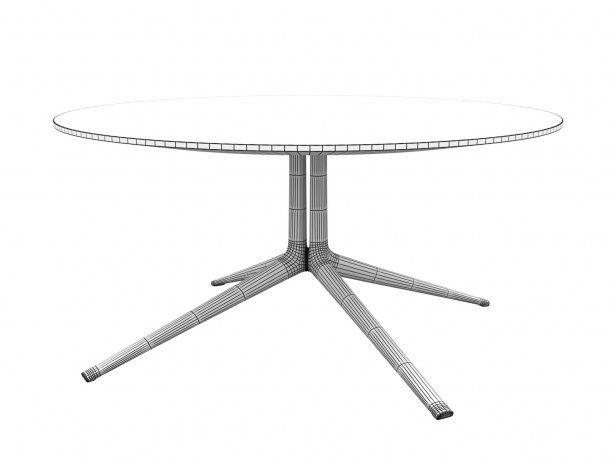 Mondrian Small Tables 6