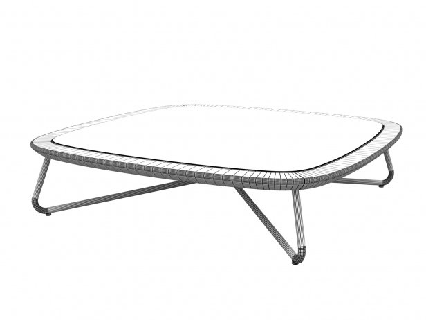 Rivera Coffee Table 3