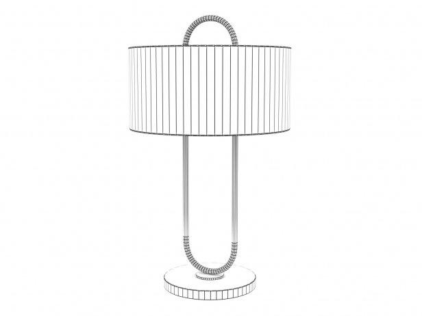 Warner Table Lamp 4