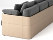 Luggage Sofa 300 6