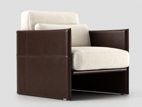 Luggage Armchair