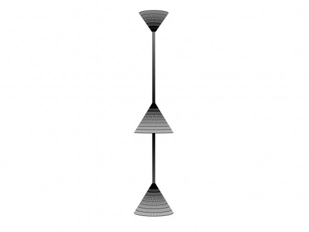 Many Pendant Lamp 3