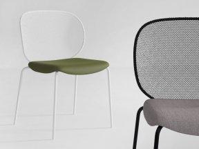 Unbeaumatin Chair