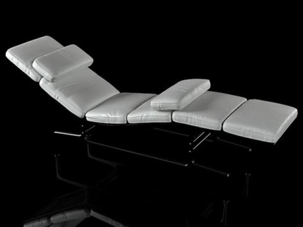 Eames Chaise 4