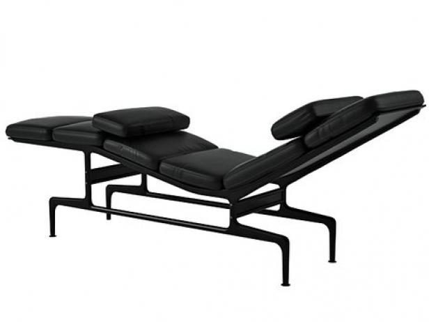 Eames Chaise 3