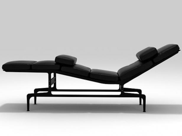 Eames Chaise 2