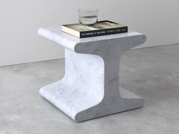 IPN Sofa End Table 3