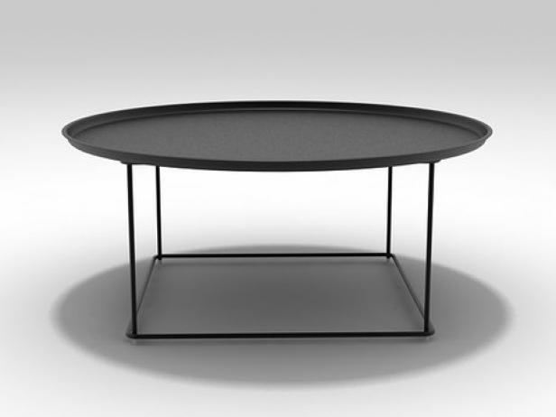 fat fat 3d model b b italia. Black Bedroom Furniture Sets. Home Design Ideas
