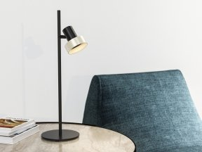 Donut Table Lamp