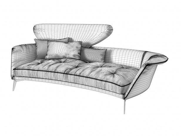 Lovy Sofa 5