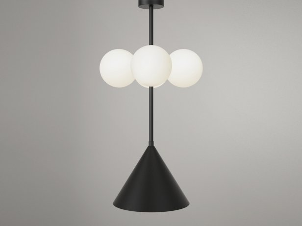 Axis Pendant Lamp 9