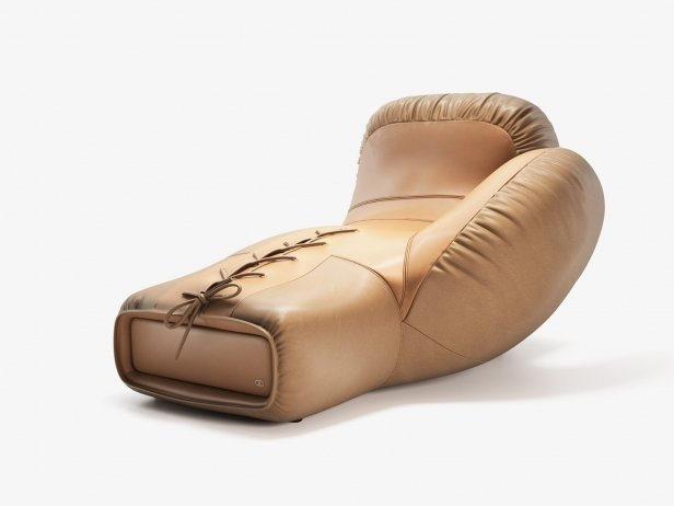 DS-2878/09-10 Boxing Glove Lounge 2