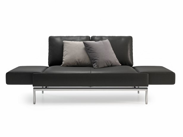 Easy 2-Seater Sofa 4