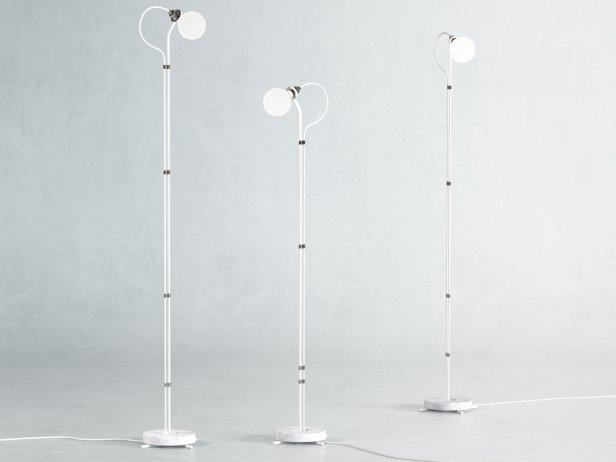 Five Floor Lamp 4