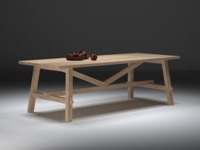 Möckelby Table