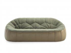 Ottoman 3-Seater Sofa