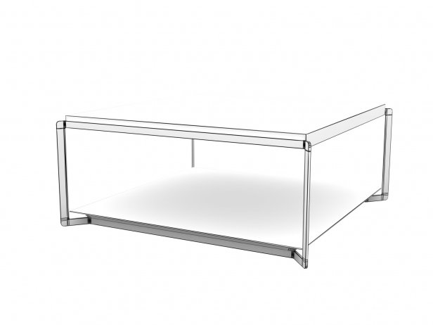 Portfolio Coffee Table 7