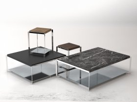 Portfolio Coffee Table